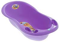 Ванночка Safari SF-005 102 см violet