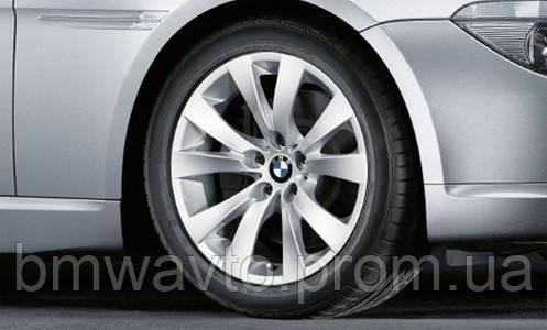 Литые диски BMW V Spoke 248
