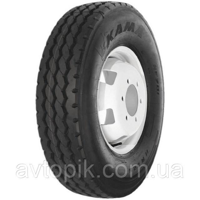 Грузовые шины Кама NF-701 (рулевая) 10 R20 147/143F 16PR