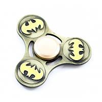 Спиннер Batman - игрушка антистресс, Fidget Spinner