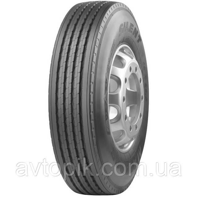 Грузовые шины Matador FH1 Silent (универсальная) 11 R22.5 148/145L