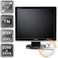 "Монитор 19"" Samsung 931C (5:4/VGA/DVI) class A б/у"