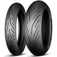 Летние шины Michelin Pilot Power 3 120/70 ZR17 58W
