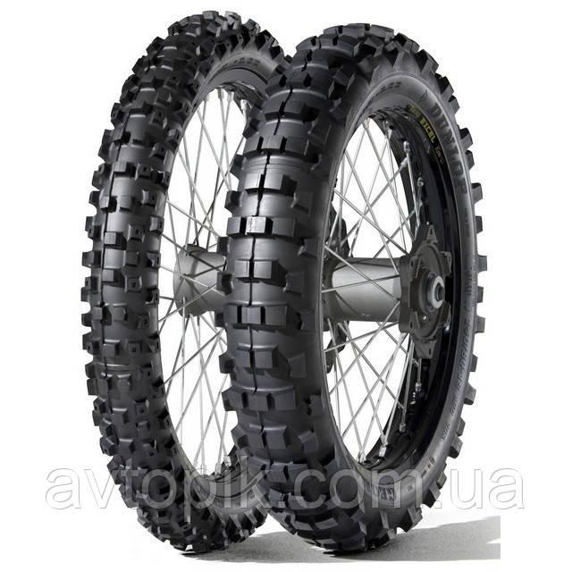 Летние шины Dunlop Geomax Enduro 120/90 R18 65R