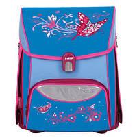 """Ранец детский школьный TIGER  """"Гармония"""" (рюкзак), 17 л, 38х32х23см + спиннер в подарок!!!"""