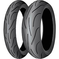 Летние шины Michelin Pilot Power 2CT 120/70 ZR17 58W