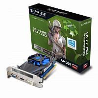 Видеокарта ATI Radeon HD7730 2Gb DDR5 SAPPHIRE (11211-12-20G)