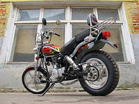 Мотоцикл  Viper Harley (ZS50-F)
