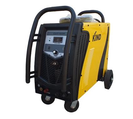 Установка воздушно плазменной резки KIND CUT 160H CNC с плазматроном для станка с ЧПУ
