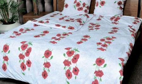 Модное постельное бельё семейный размер