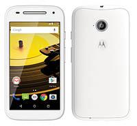 Motorola Moto E (2nd gen) XT1526 белый