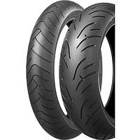 Мото шины Bridgestone Battlax BT-023 170/60 ZR17 72W