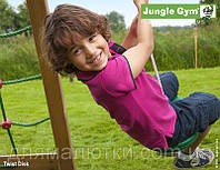 JungleGym Диск-сиденье для качели Twist Disk