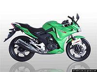 Мотоцикл Спортивный Lifan LF150-10S (KPR)