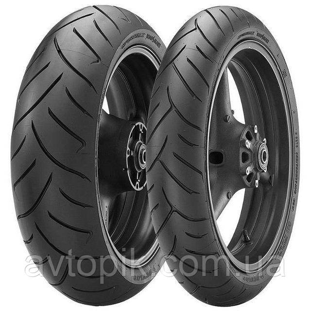 Летние шины Dunlop Sportmax Roadsmart 180/55 ZR17 73W