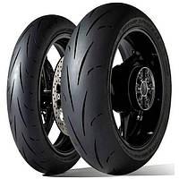Летние шины Dunlop Sportmax GP Racer D211 M 180/55 ZR17 73W