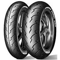 Летние шины Dunlop Sportmax D207 180/55 ZR18 74W