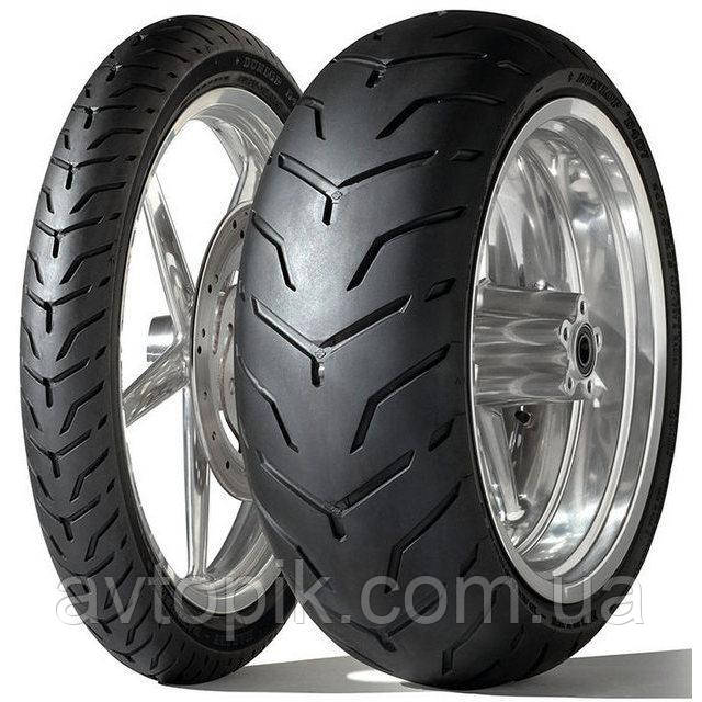 Летние шины Dunlop D407 180/65 R16 81H