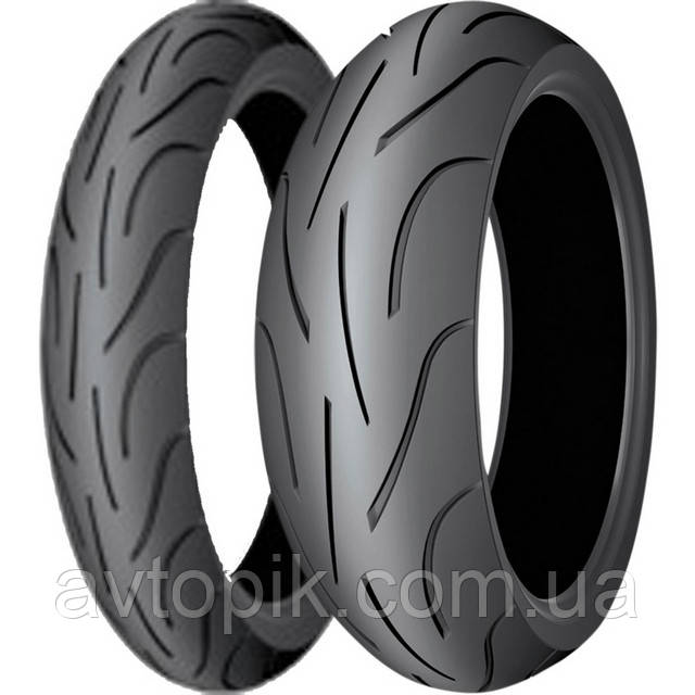 Летние шины Michelin Pilot Power 2CT 180/55 ZR17 73W