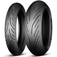 Мото шины Michelin Pilot Power 3 180/55 ZR17 73W