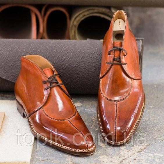 Мужская обувь - самые низкие цены в Украине от магазина Topik