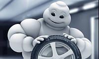 Каркас - шина 285/70 R19.5 Michelin