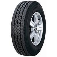 Летние шины Bridgestone Duravis R630 185/75 R16C 104/102R