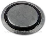 Мембрана водяних блоків Протон 3 і 1 м, Мора, діаметр 50 мм, чорна (гума), артикул 371012, код сайту 1456/1, фото 4