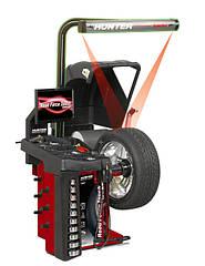 Балансировочный станок (вес колеса 79 кг) HUNTER  RFT00E