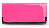 Женский  кошелек  клатч портмоне Vandream розовый