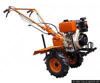 Мотоблок Витязь SR1Z-105D-3(6.л.с) ручной стартер