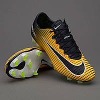 Бутсы футбольные Nike MERCURIAL VAPOR XI FG (арт. 831958-801)