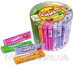 Жевательные конфеты Лимбо в ассортименте   ,  25 гр, фото 2