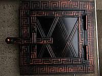 Дверца печная металлическая топочна
