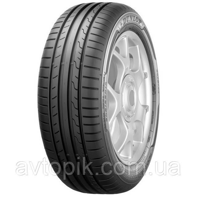 Летние шины Dunlop Sport BluResponse 185/60 R15 84H