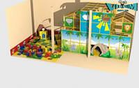 Детская игровая комната - 12