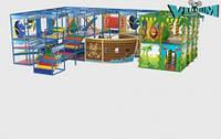 Детская игровая комната - 15