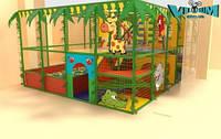 Детская игровая комната - 16