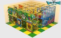 Детская игровая комната - 2