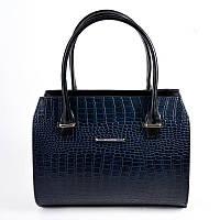 Женская сумка каркасной основы стильная,деловая из кожзама М50-11/Z