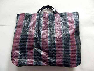 Хозяйственная сумка 56см 45см (100 шт)