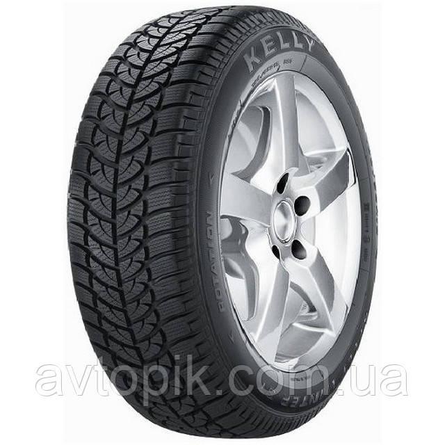 Зимние шины Kelly Winter ST 195/65 R15 91T