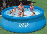 Бассейн наливной семейный Intex 28144
