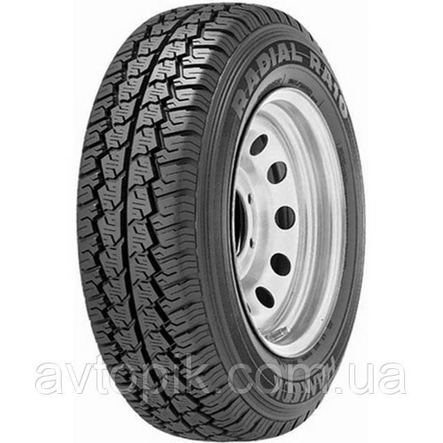 Всесезонные шины Hankook Radial RA10 195/70 R15C 104/102R