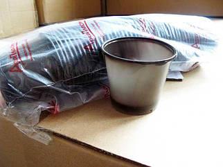 Стакан для рассады Аркапласт 450 гр. 1500 шт/ящ