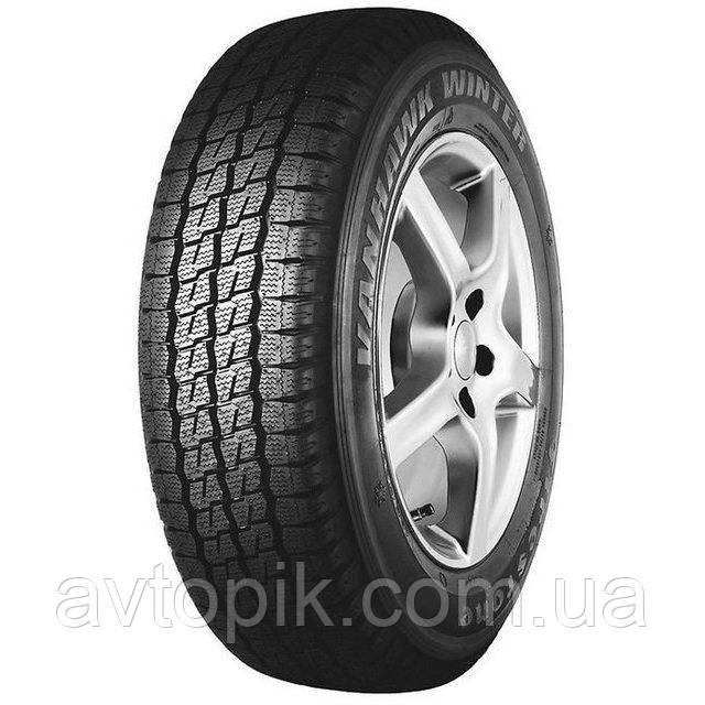 Зимние шины Firestone VanHawk Winter 195/70 R15C 104/102R