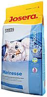 Josera Marinesse 10кг+2кг - гипоаллергенный  корм с  лососем для кошек