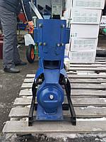 Гранулятор комбикорма 200мм (рабочая часть без двигателя), подвижная матрица, под двигатель 5,5кВт
