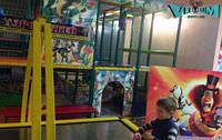 Детская игровая комната 8.5х5х2.75