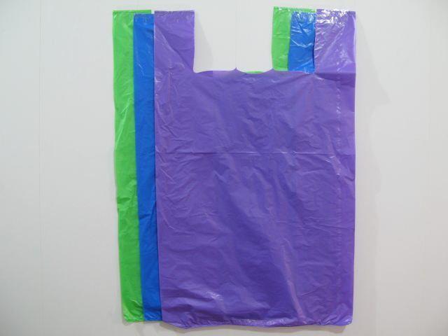 Майка п\е кодак СуперБагажка (50*80) Супер Торба(три кольори) (100 шт)